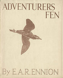 Adventurers Fen by Eric Ennion.