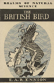 The British Bird by Eric Ennion.