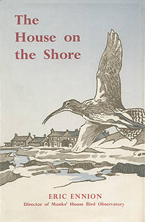 The House on the Shore by Eric Ennion.