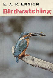Birdwatching by Eric Ennion.