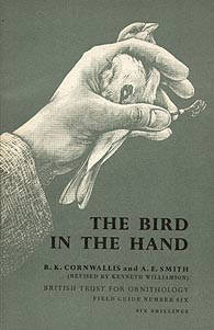 The Bird in the Hand by R.K.Cornwallis and A. E. Smith, illustrated by Eric Ennion.