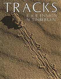 Tracks by Eric Ennion and Niko Tinbergen.